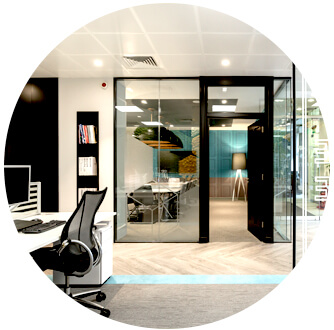 Office Design & Fit Out Image