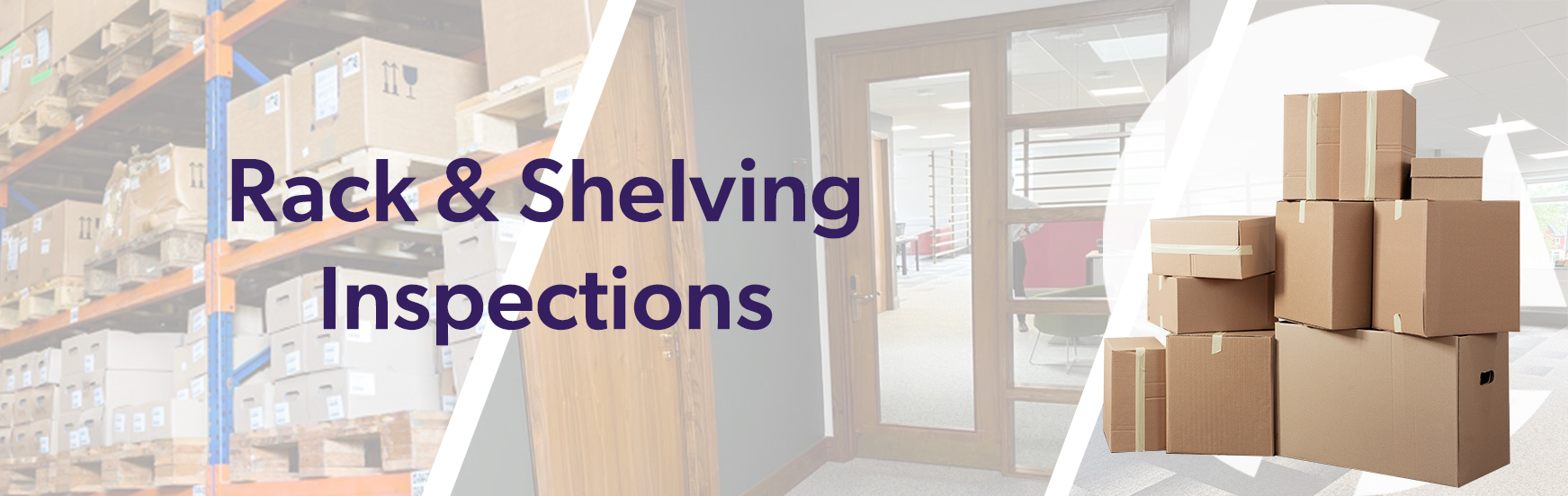 shelving inspections